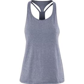 Patagonia Mindflow - Camisa sin mangas Mujer - azul